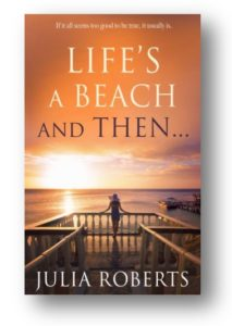 Life's a Beach and Then... cover